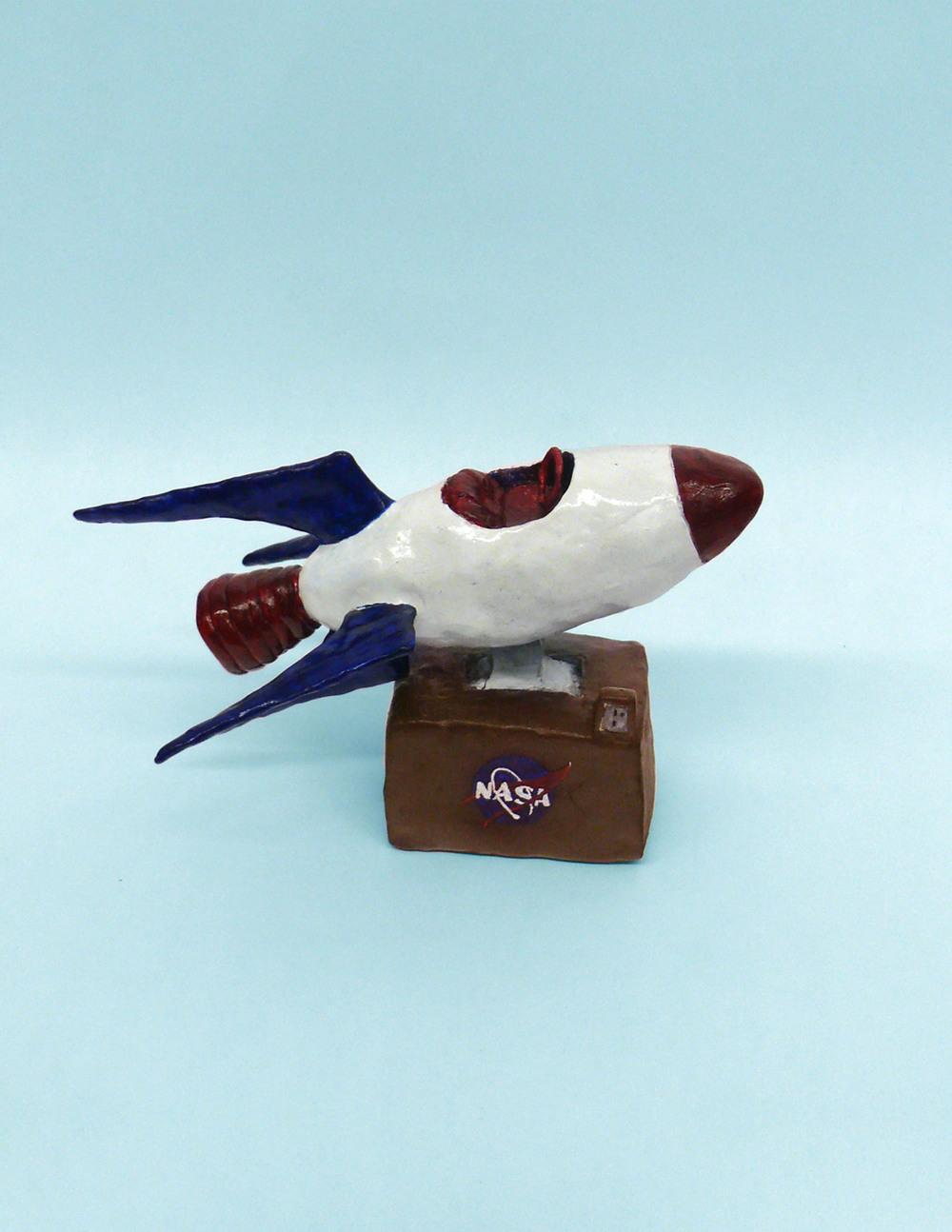 NASA Funding