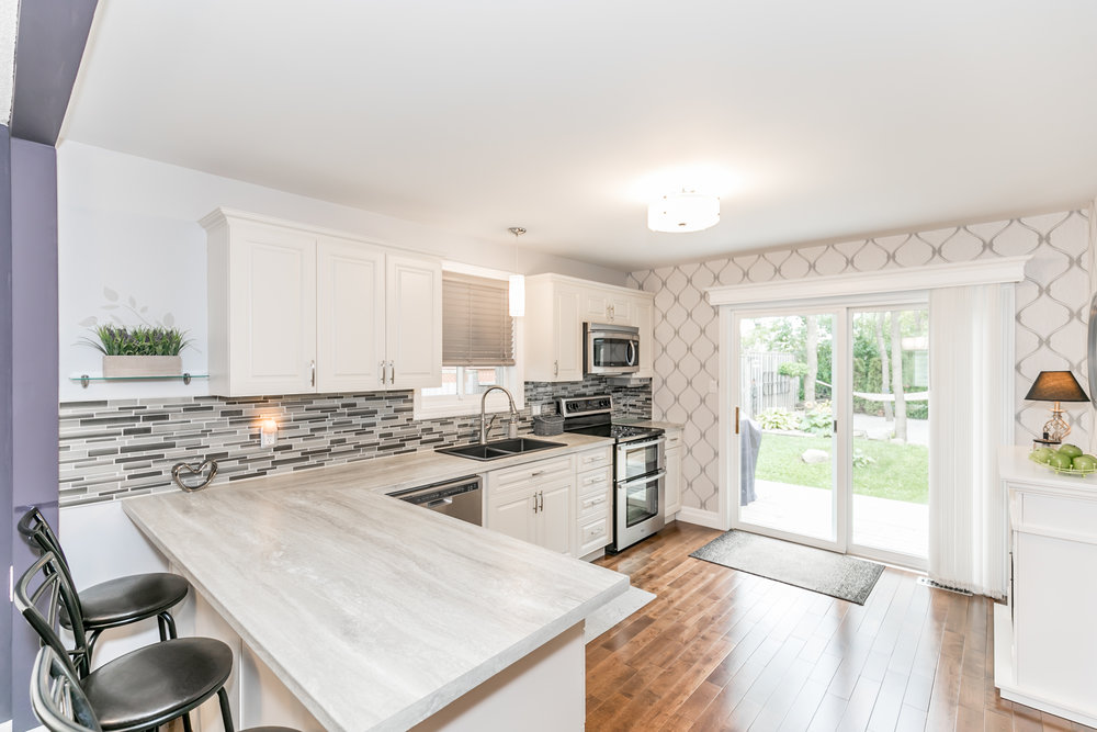 SOLD   Welcome to 73 Gardner Place, Maple