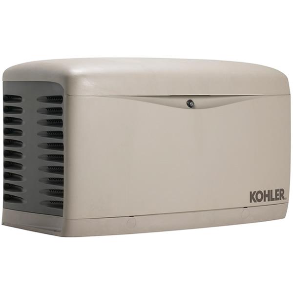 Kohler 20kW Automatic Standby Generator