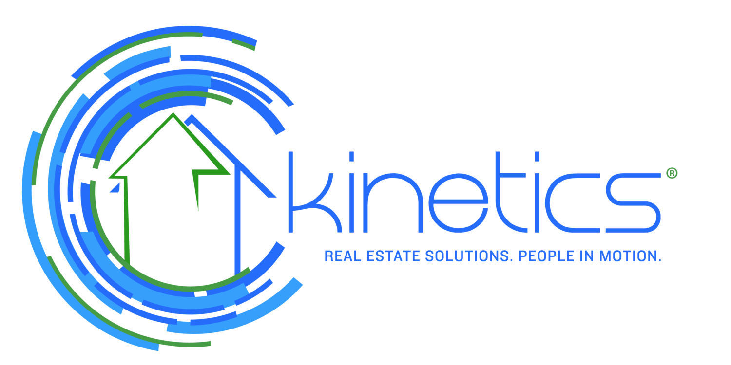 Kinetics Powered by Better Homes & Gardens Real Estate Gary Greene