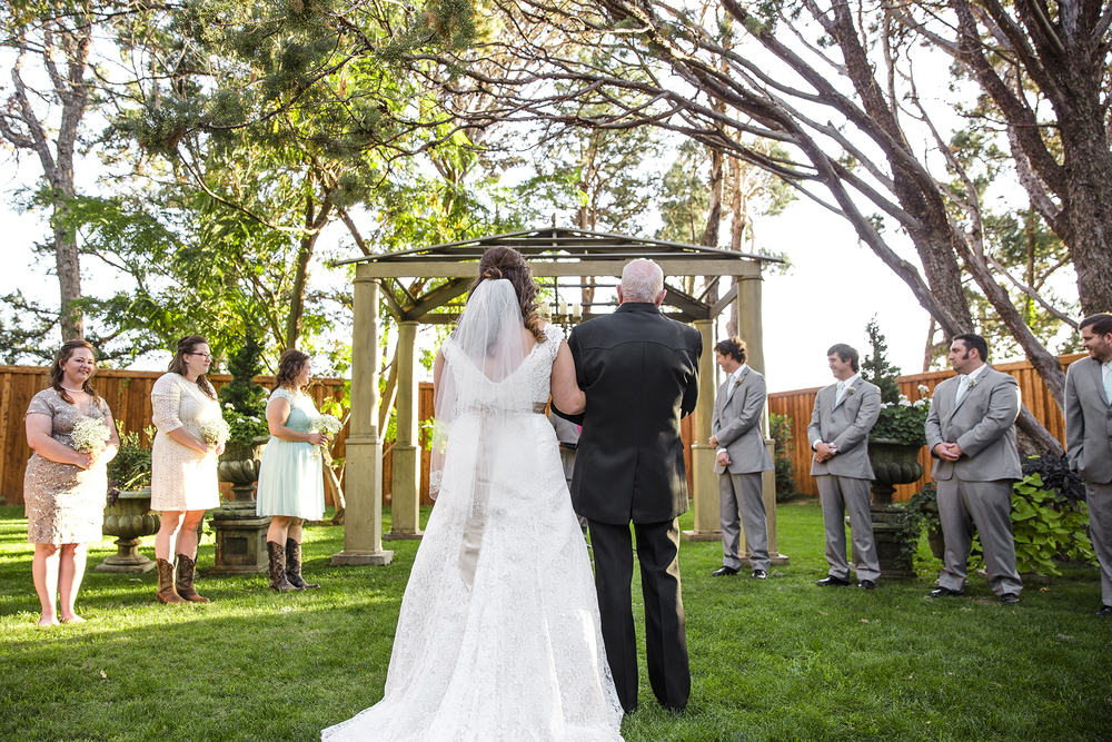 Lubbock Wedding Photography Wedding Photographer Walnut Tree Wedding Ceremony