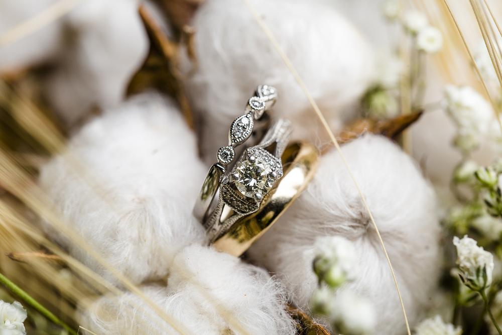 Lubbock Wedding Photography Wedding Photographer Walnut Tree Wedding Ring Pictures