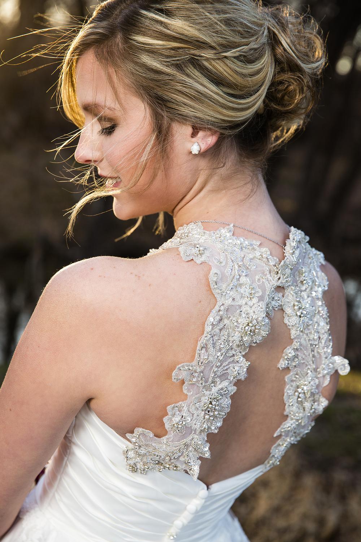 Lubbock Wedding Photography Bridal Photography