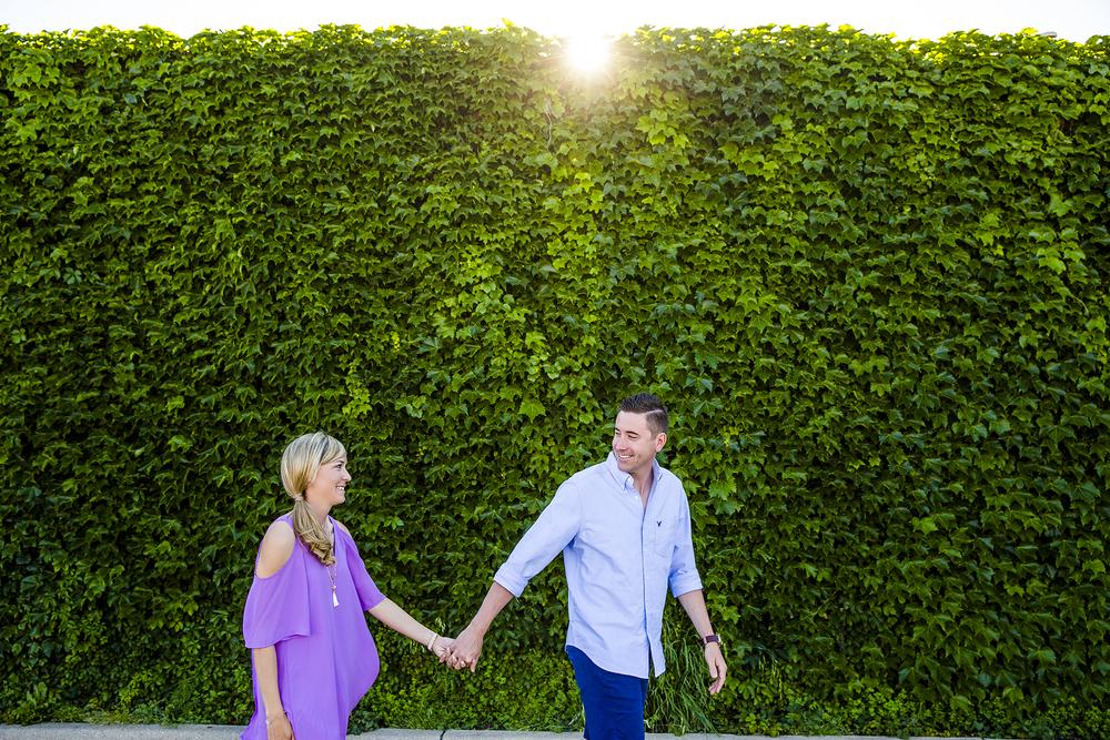 Sun, Engagement Photos