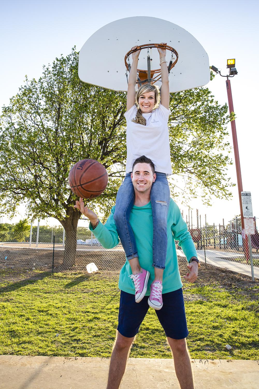 Basketball Engagements