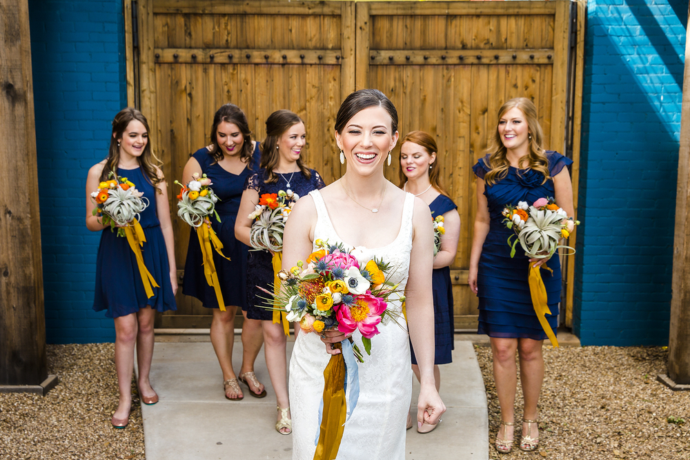 Lubbock Bridesmaids