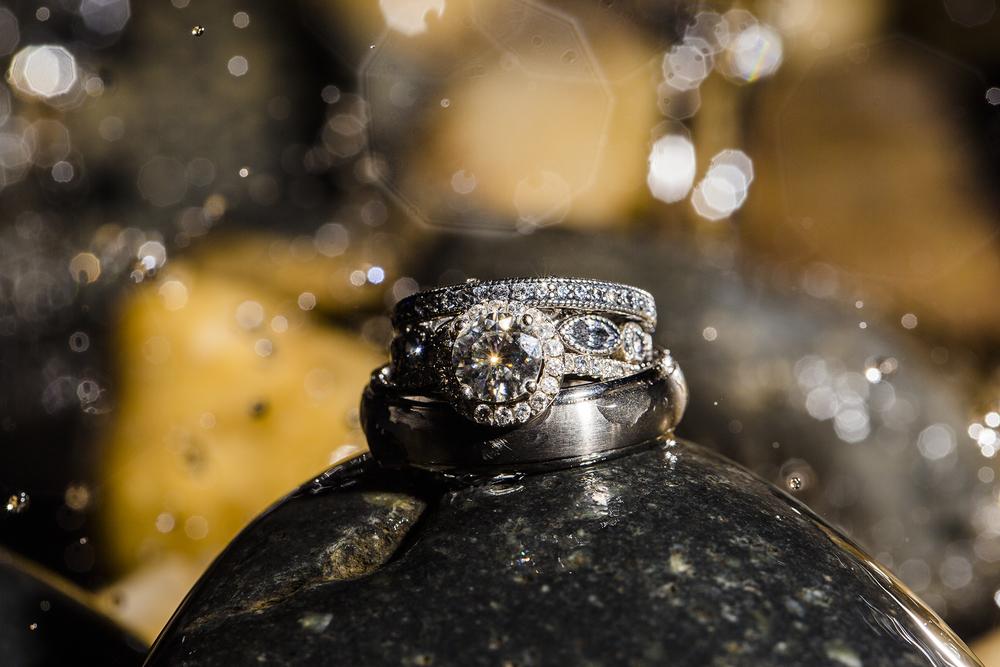 Water, Ring Shot