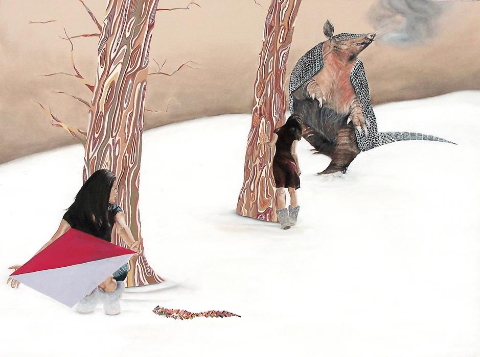 Janice's Triumphant Return to Ulan-Bator