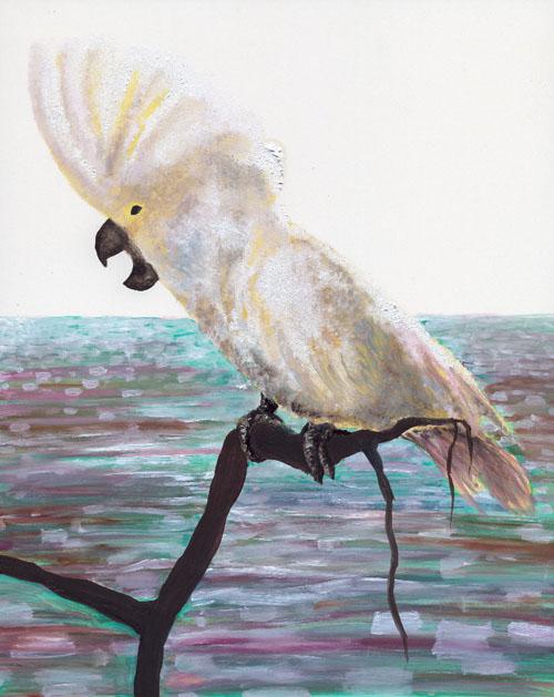 Little Lost Bird