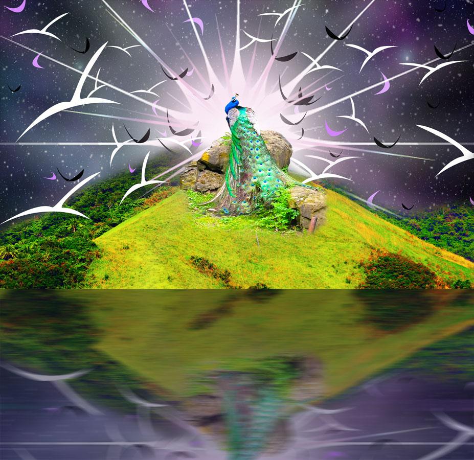 Divine Mountain