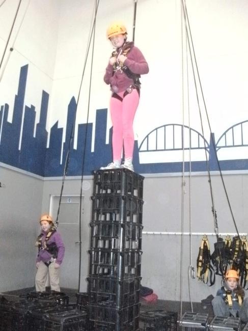 Crate Challenge