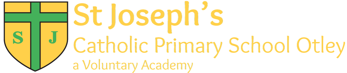 St Joseph's Catholic Primary School Otley