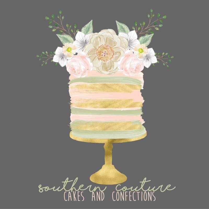 Menu — Southern Couture Cakes