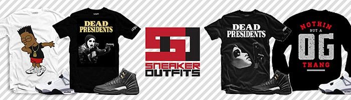 Advertisement - Sneaker Outfits