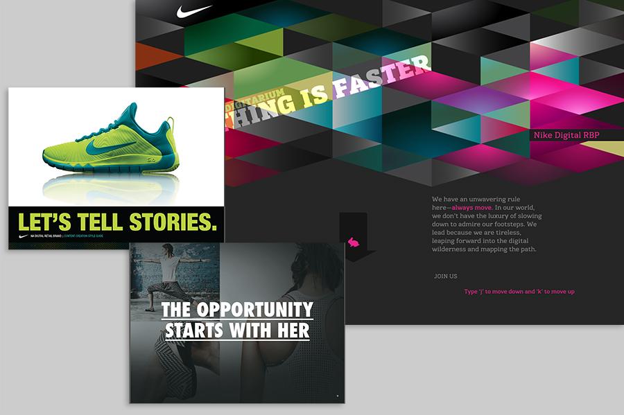 Nike Strategy Presentation