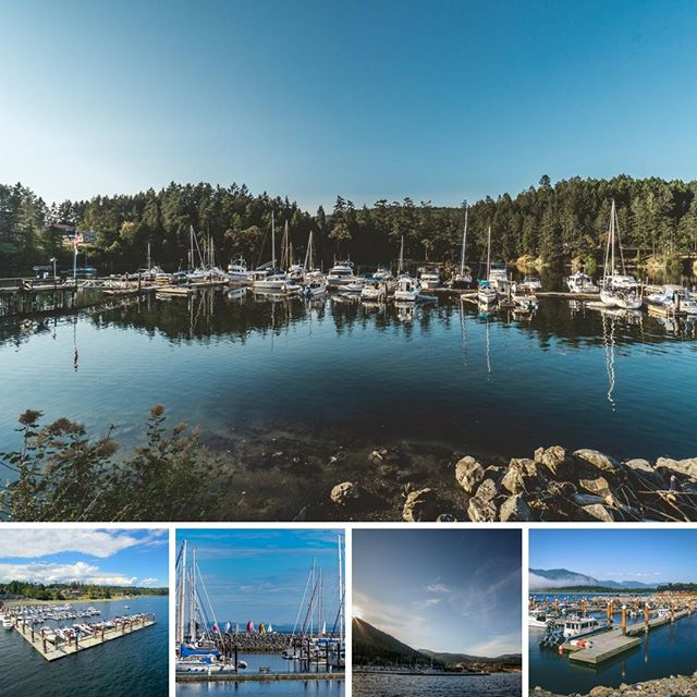 We're entering the last month of our Trifecta contest! • Stay at any 3 Mill Bay Marine Group properties between now and Sept 30th, 2018 and you will be entered into a draw to win $1000 in moorage ⛵🚤⛴ • ➡ @portbrowning ➡ #mkbaymarina ➡ @millbaymarina ➡ @portsidneymarina ➡ @pacificgatewaymarina • Full contest rules and details here mbmg.ca/trifecta • • • • #millbaymarina #poprtbrowningmarina #portsidneymarina #pacificgatewaymarina #mkbaymarina #explorebc #explorecanada #beautifulbc #westcoast #happyboaters