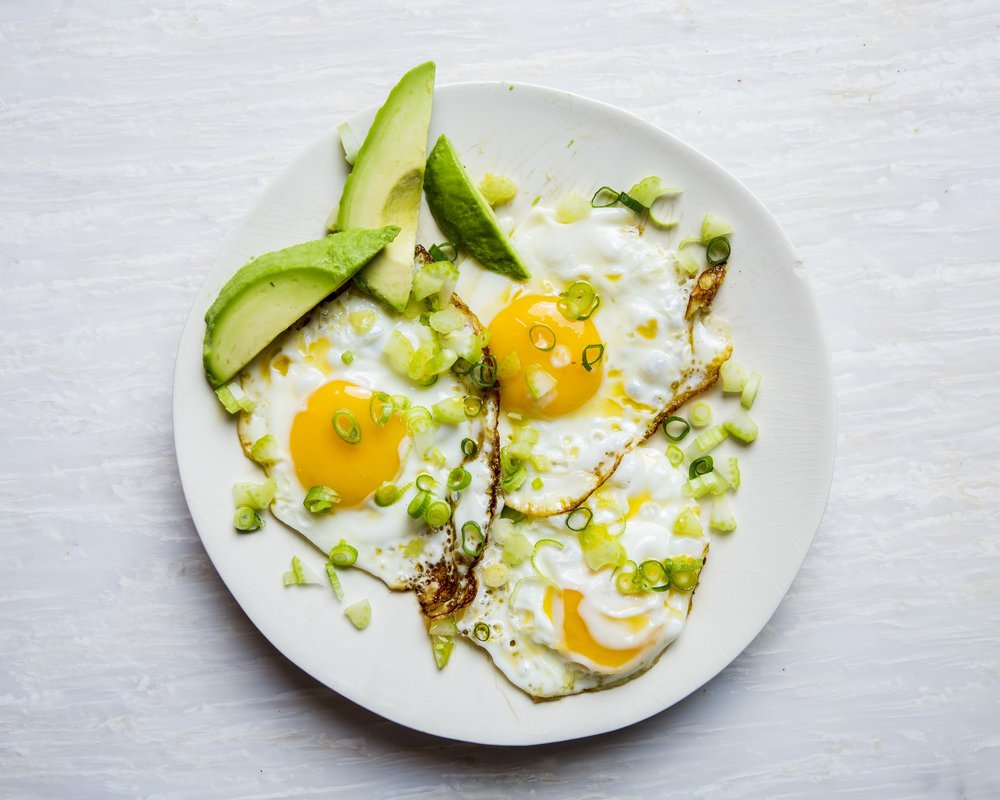 Fast-breakfast-ideas-bonappetit-gourmandesante