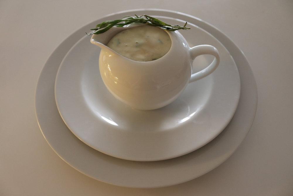 Vegan-Bearnaise-sauce-gourmandesante
