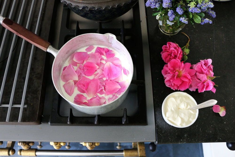 Rose-pannacotta-gourmandesante
