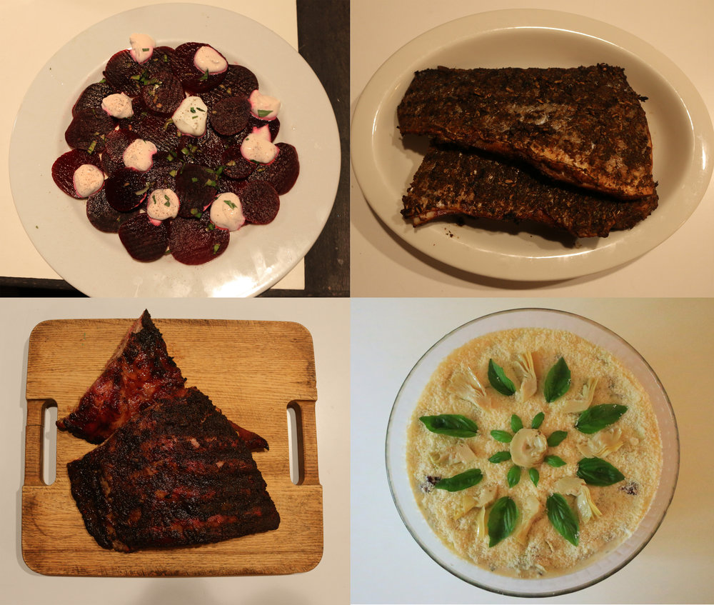 gourmandesante-grilled-ribs-sidedishes