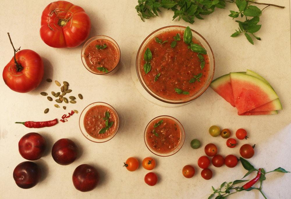 Watermelon-Gazpacho-CulinaryWitch