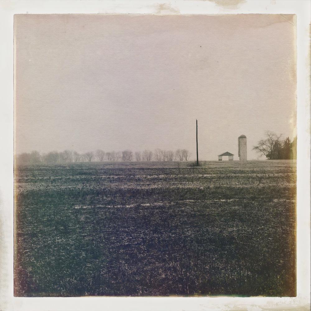 Farm outside Salem