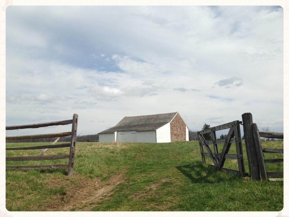 McPherson Farm