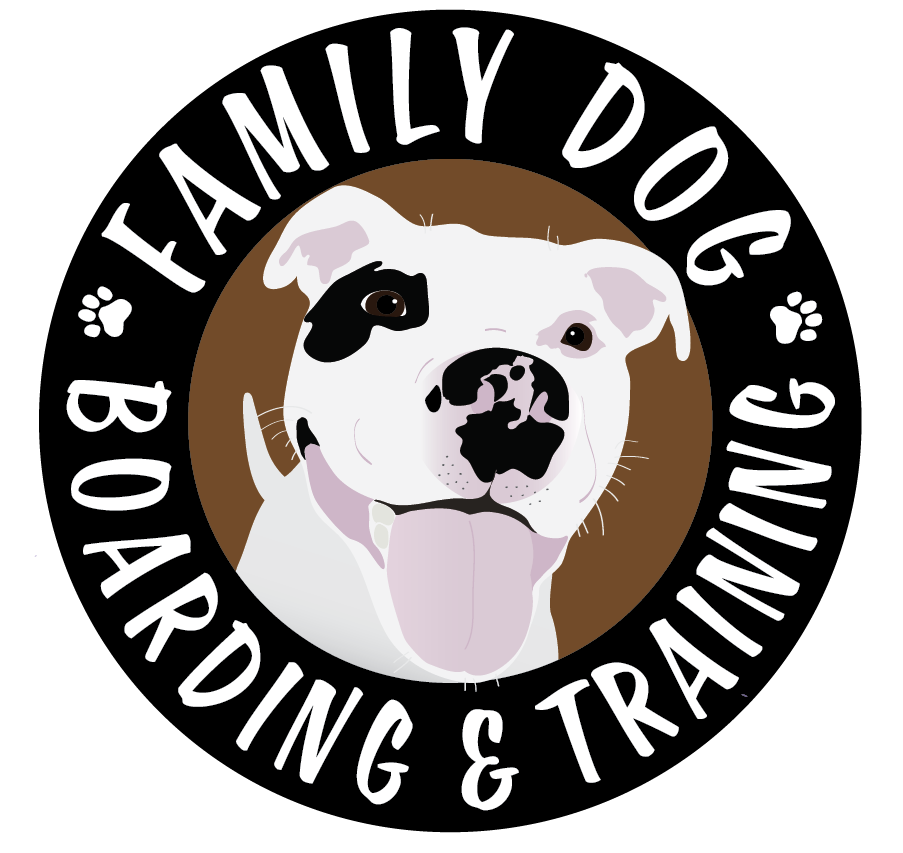 FAMILY DOG BOARDING & TRAINING
