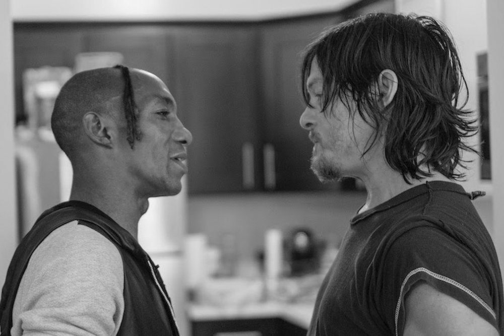 NORMAN REEDUS WITH TRICKY. %22SUN DOWN%22 VIDEO.jpg