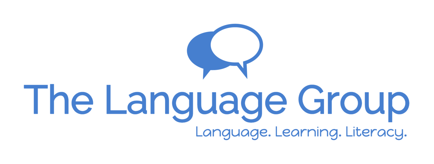 The Language Group