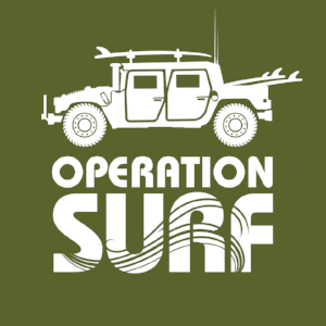 Honoring active duty military wounded/injured and Veteran heroes through an epic life-changing surfing experience...
