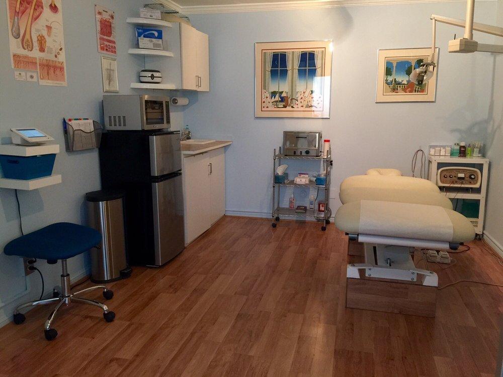 full treatment room