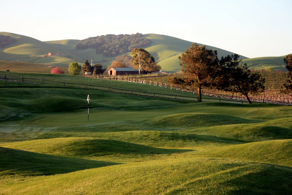 golf-course-napa-valley