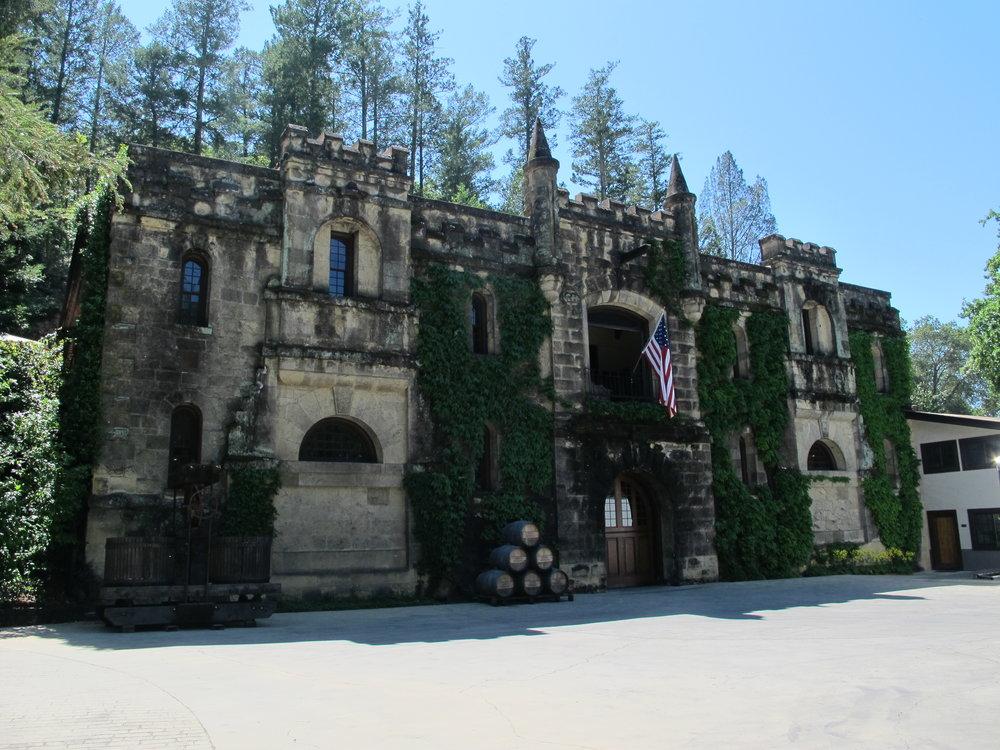 napa-valley-historic-building