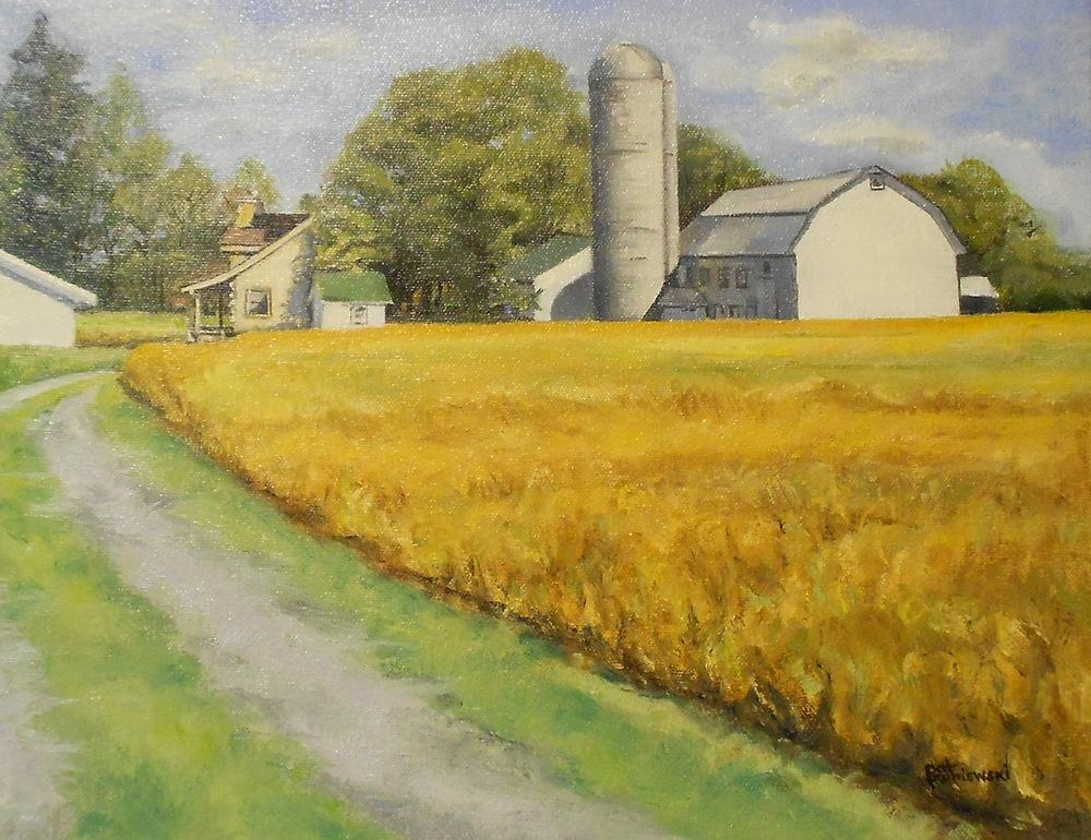 Croshaw Farm
