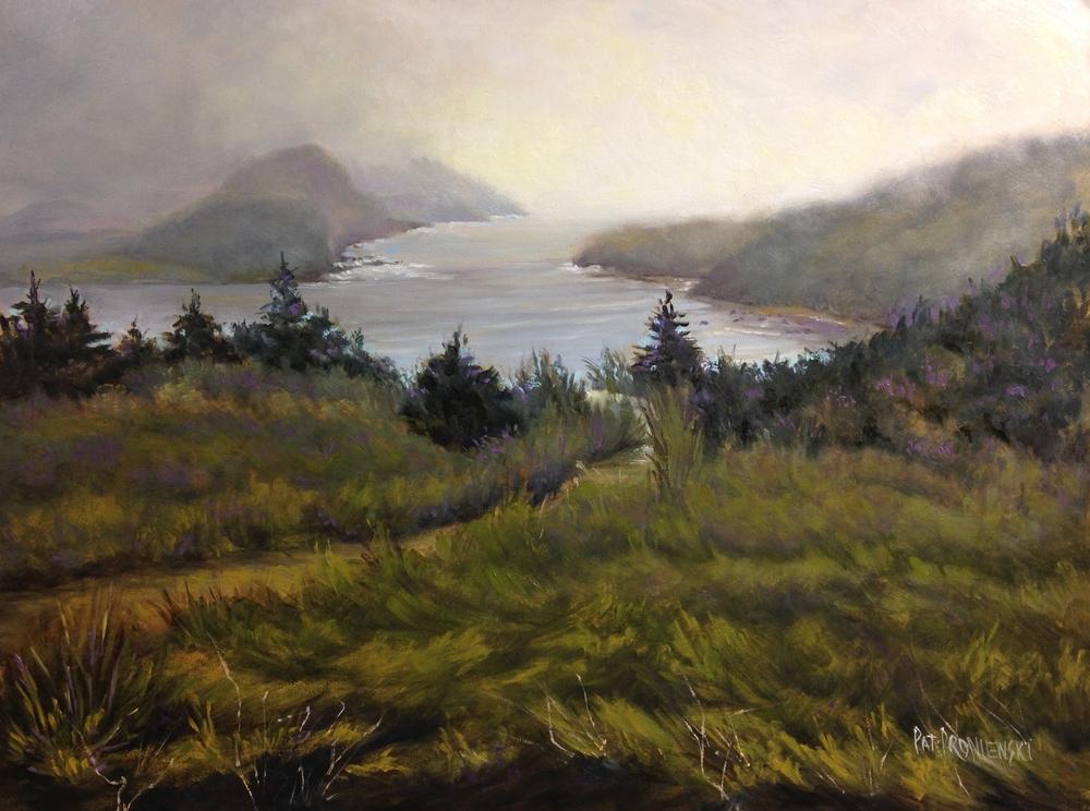"""""""Storm Over Newfoundland"""""""