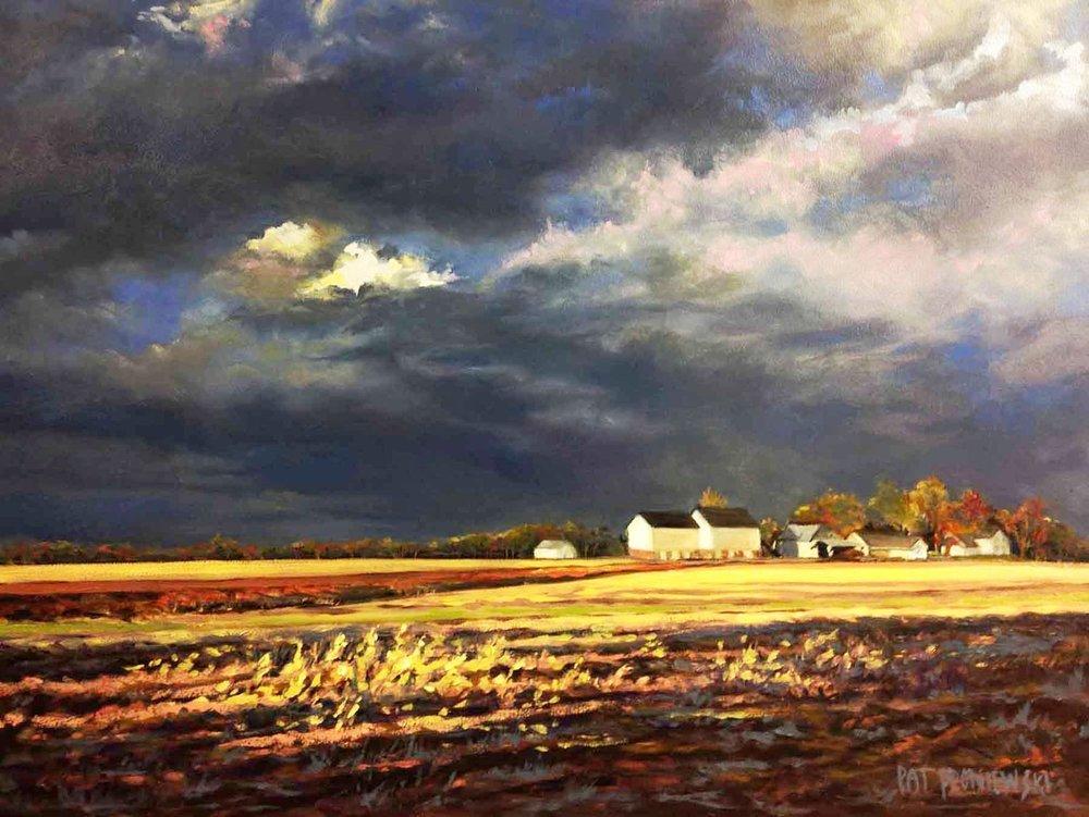 Georgic: Patterson Farm II