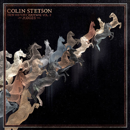 Colin Stetson | New History Warfare Vol. 2: Judges