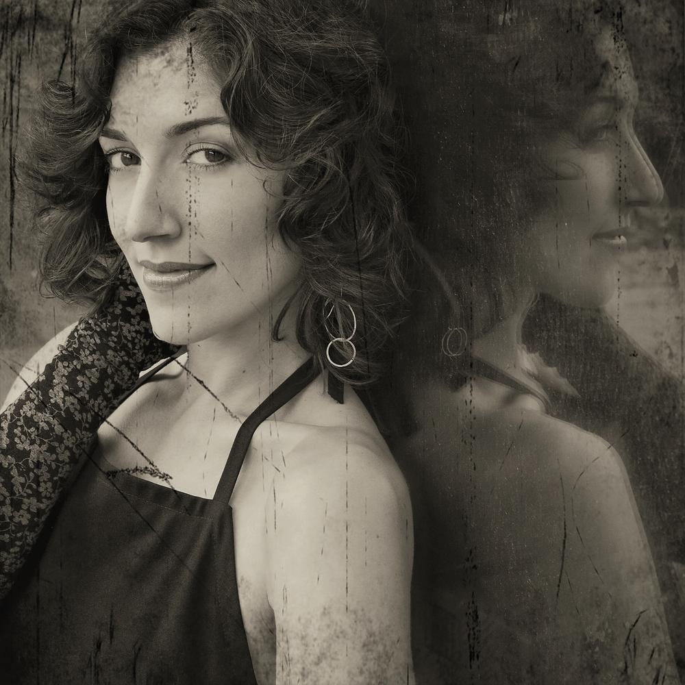 Megan Stetson