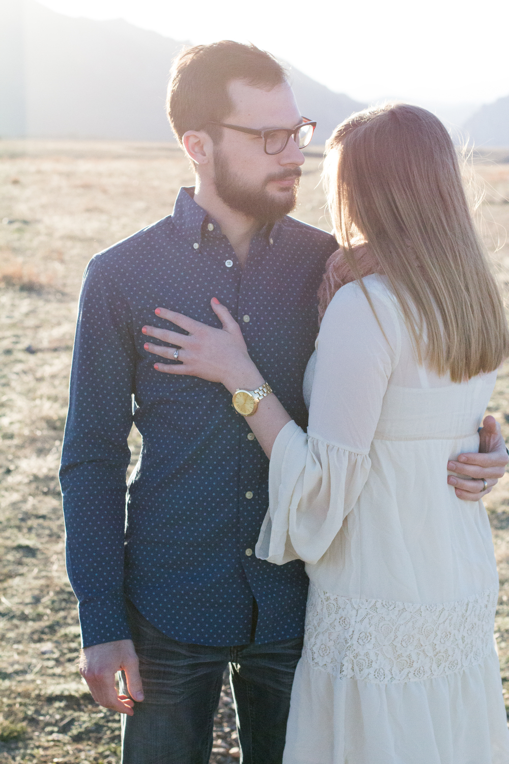 Arvada Engagement Photography