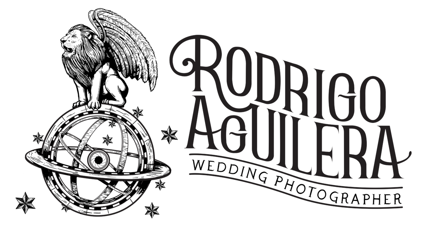 Rodrigo Aguilera Destination Wedding Photographer