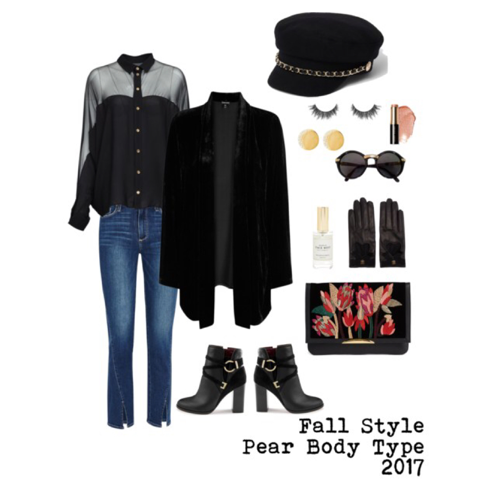 fall-style-for-pear-body-type