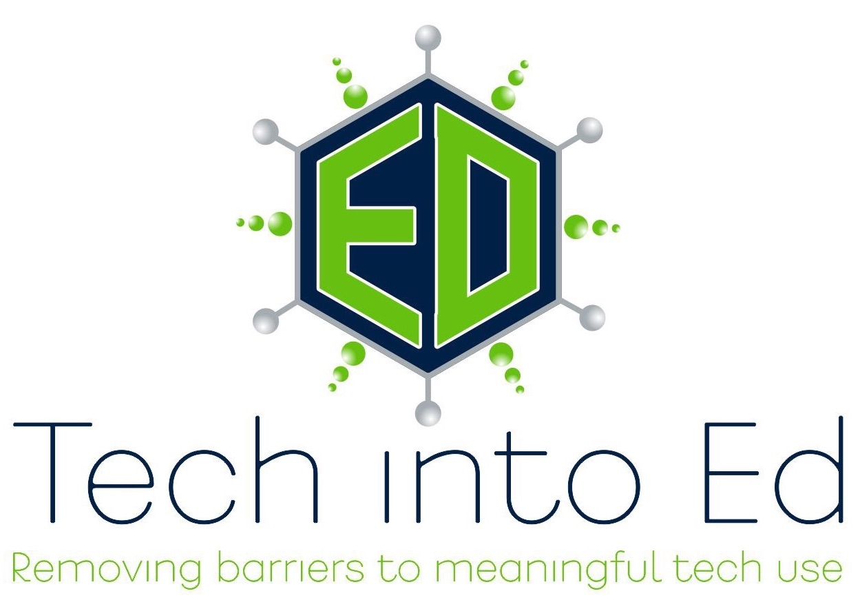Tech into Ed