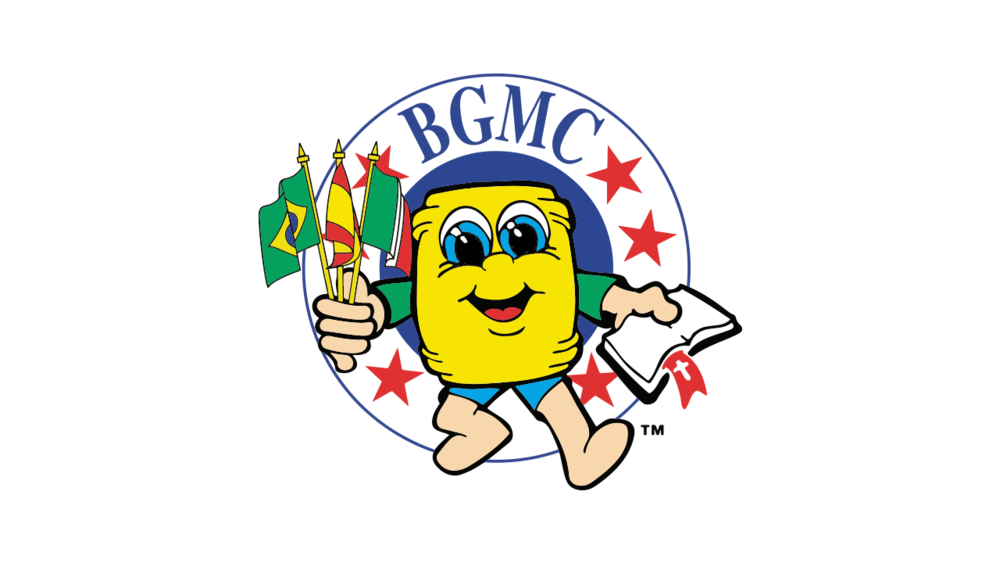 """""""BGMC is the AG missions program for kids that instills a heart of compassion to reach the lost through praying, giving, and going. All funds raised through BGMC go to meet critical needs around the world such as feeding programs, water wells, Bible schools, curriculum, and whatever else a missionary needs in their part of the world.""""  Did you know? Among the Assemblies of God Missionaries, most were initially called to be missionaries while they were children!  Where Do BGMC Offerings Come From?  Young children giving in Buddy Barrels, Older children making faith promises and Parents and other adults receiving special offerings  What Does BGMC Money Buy?  Our missionaries can use BGMC funds for any ministry supplies that relate to evangelism and discipleship. Such as: Puppets, music, video tapes, tracts, Bibles, literature, Sound systems, computers, copy machines and a whole lot more!  Why Give Offerings To BGMC?  BGMC goes to where the need is the greatest, where the timing is the most urgent, and where people's lives can be changed forever. When you give to BGMC, you are helping our entire ministry team all at once!   More Information about BGMC"""
