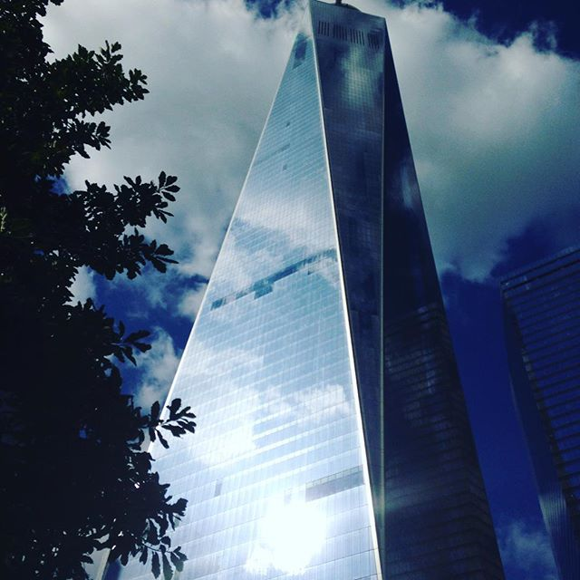 Never forget #USA #NYC #foreverfriends