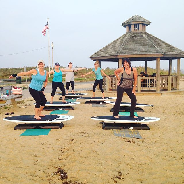 Won't be on the beach tomorrow, but have a great lineup of @Surfsetfitness classes @drewpatrickspa !!....6am, 9:15am, and 12:15pm...send me s note, reserve a board and get ready to #shakeupyourworkout #endlesssummer #surfset #getonboard #eatclean #fun