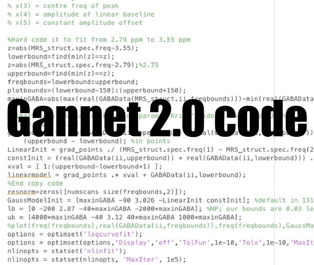 Gannet 2.0 code (legacy)