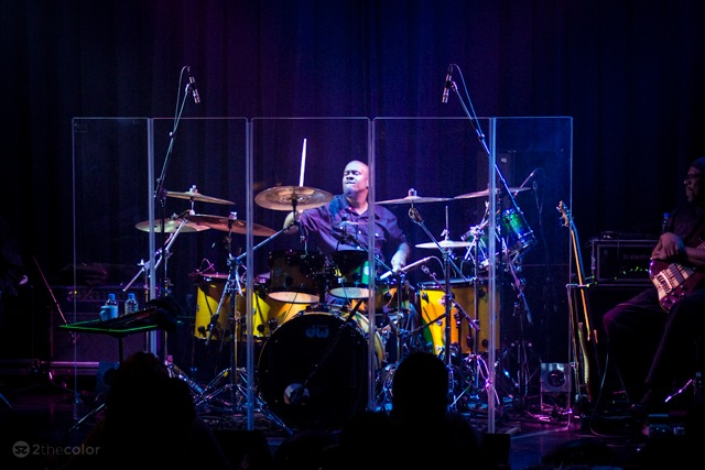 Jerohn Garnett   Drummer/Producer (  Mariah Carey,Chaka Khan, Ne- Yo)