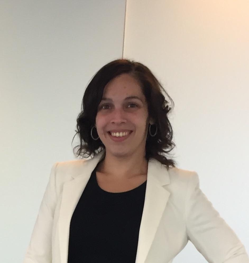 Kristine Garcia  (CUNY School of Law),  Panels Chair