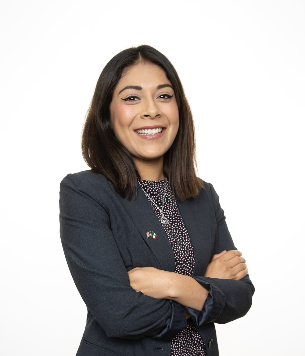 Mirian Albert (CUNY School of Law),  Panels Chair